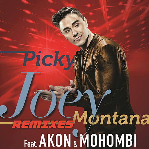 Play & Download Picky by Joey Montana | Napster
