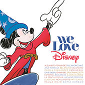 Play & Download We Love Disney by Various Artists | Napster