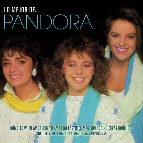 Play & Download Lo Mejor De... by Pandora   Napster