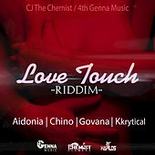 Love Touch Riddim by Various Artists