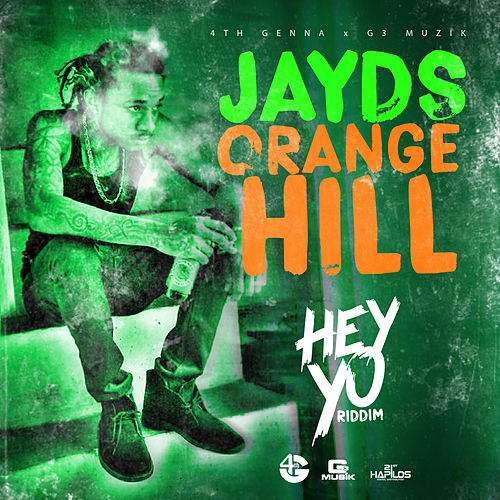 Play & Download Orange Hill - Single by Jayds | Napster