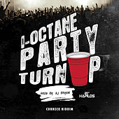 Play & Download Party Turn Up - Single by I-Octane | Napster