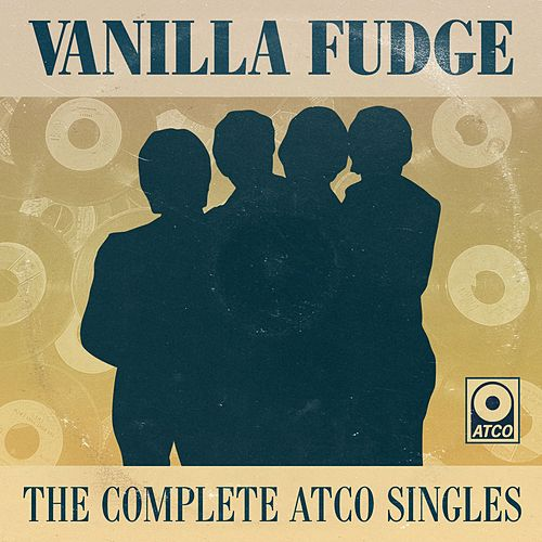 The Complete Atco Singles by Vanilla Fudge