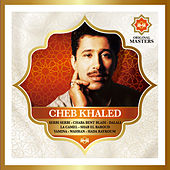 Le roi du Raï von Khaled (Rai)