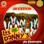 Play & Download 30 Exitos by Los Donny's De Guerrero | Napster