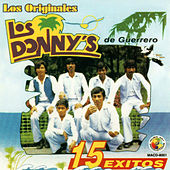 Play & Download 15 Exitos by Los Donny's De Guerrero | Napster