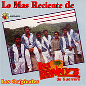 Play & Download Lo Mas Reciente de by Los Donny's De Guerrero | Napster