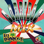 Play & Download Corridos Mix by Los Donny's De Guerrero | Napster