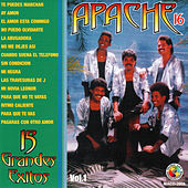 Play & Download 15 Grandes Exitos, Vol. 1 by Apache 16 | Napster