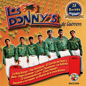 Play & Download El Guero Becerra by Los Donny's De Guerrero | Napster