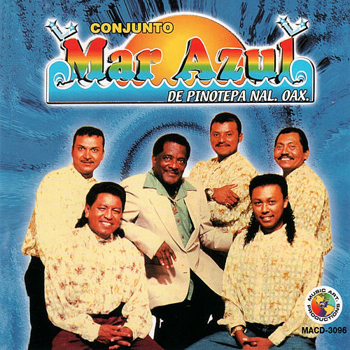 Conjunto Mar Azul by Conjunto Mar Azul