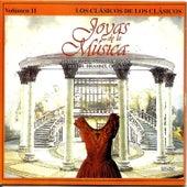 Joyas de la Música, Vol. 11 by Orquesta Sinfonica de la Radio de Baviera