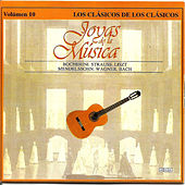 Play & Download Joyas de la Música, Vol. 10 by Berliner Symphoniker | Napster