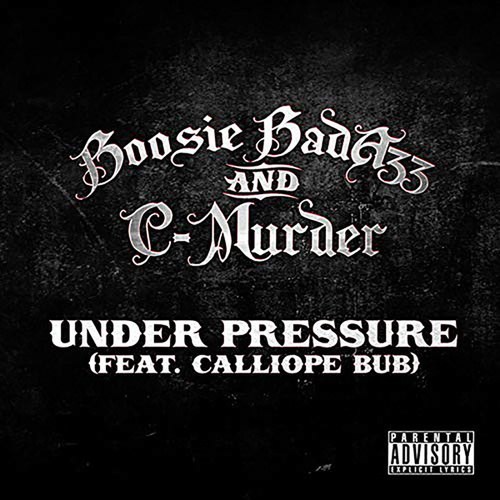 Play & Download Under Pressure by Boosie Badazz | Napster