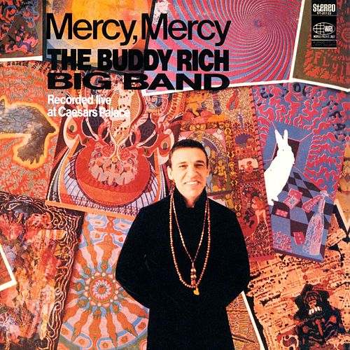 Play & Download Mercy, Mercy by Buddy Rich | Napster