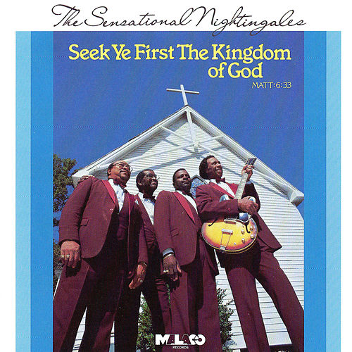 Play & Download Seek Ye First The Kingdom of God by Various Artists | Napster