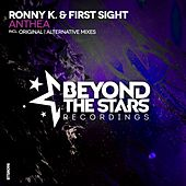 Play & Download Anthea (Ronny K. vs. First Sight) by Ronny K. | Napster