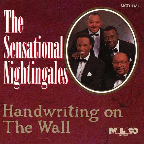 Handwriting on the Wall by Various Artists