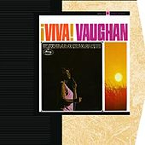 Play & Download Viva! Vaughan by Sarah Vaughan | Napster