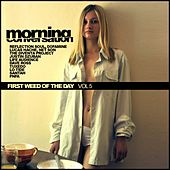 Morning Conversation, Vol. 5: First Weed Of The Day - EP by Various Artists