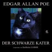 Der schwarze Kater (Erzählung) by Edgar Allan Poe