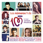 Los Nº1 de Cadena 100 (2016) de Various Artists