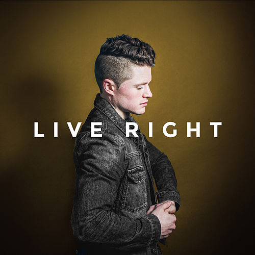 Play & Download Live Right by David Scott | Napster