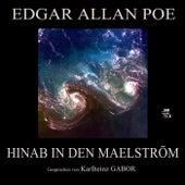 Hinab in den Maelström (Erzählung) by Edgar Allan Poe