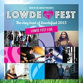 Play & Download Lowde Fest by Various Artists | Napster