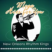 Play & Download Mega Hits For You by New Orleans Rhythm Kings | Napster