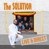 Play & Download Live and Direct by The Solution | Napster