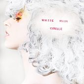 White Hair EP by Cibelle