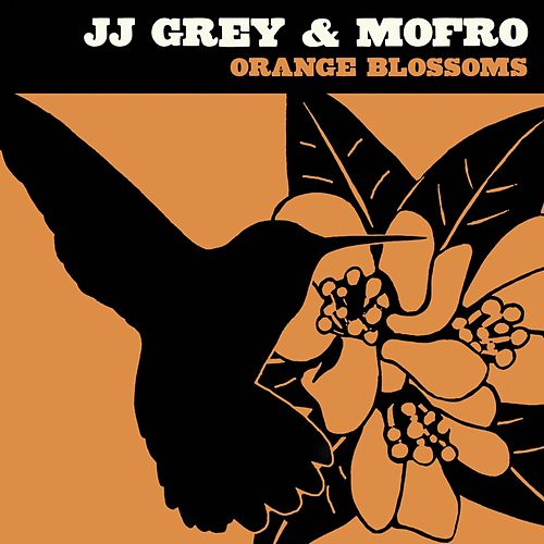 Play & Download Orange Blossoms by JJ Grey & Mofro | Napster