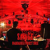 Play & Download Diet Coke / Naquadria - Single by Savage | Napster