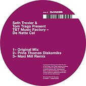 Play & Download De Natte Cel by Seth Troxler | Napster