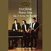 Dvořák: Piano Trios by Vienna Piano Trio