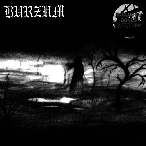 Play & Download Aske by Burzum | Napster