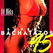 Play & Download Super Bachatazos 95 by Franklyn Jose | Napster