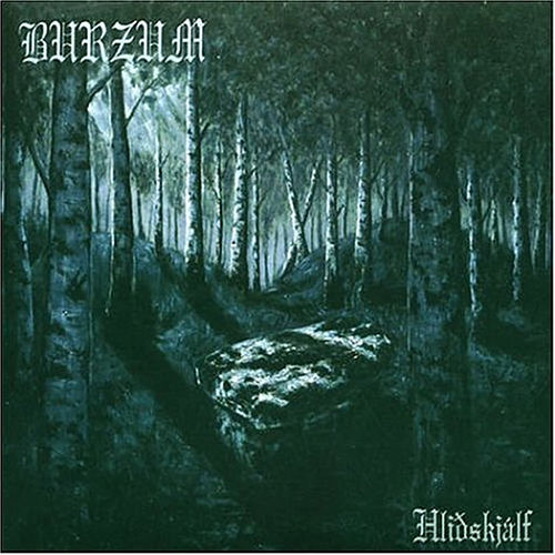 Hlidskjalf by Burzum