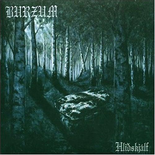 Play & Download Hlidskjalf by Burzum | Napster