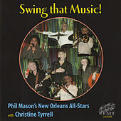 Swing That Music! by Phil Mason's New Orleans All-Stars