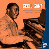 The Complete Recordings Volume 4 (1946-1949) by Cecil Gant