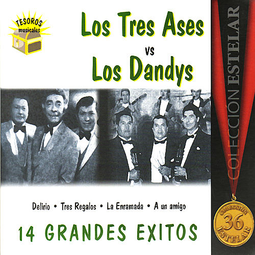 Play & Download 14 Grandes Exitos by Various Artists | Napster