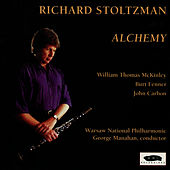 Play & Download Alchemy by Richard Stoltzman | Napster
