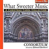 Play & Download What Sweeter Music by Consortium | Napster