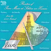 Rarities Of Piano Music 2003: Live Recordings From the Husum Festival by Various Artists