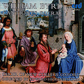 Play & Download Cantiones Sacrae (1575) by The Choir Of New College Oxford | Napster