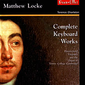 Play & Download Complete Keyboard Works by Terence Charlston | Napster