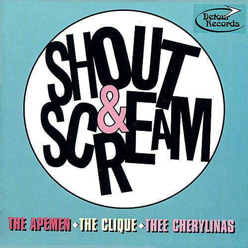 Shout & Scream by Various Artists
