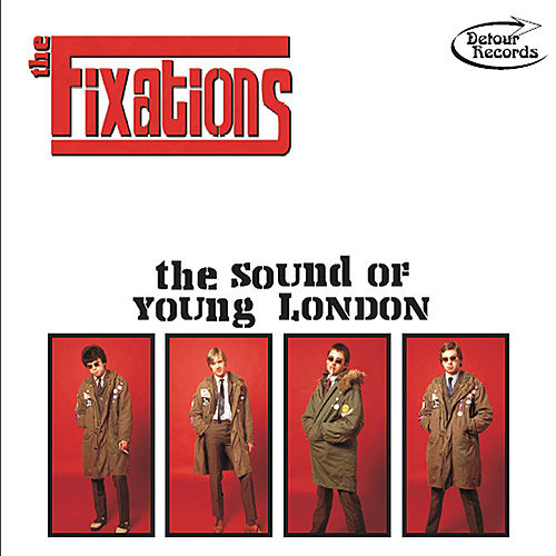 Play & Download The Young Sound Of London by The Fixations | Napster